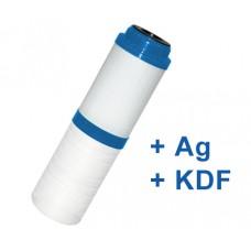 Rezerva pentru Cleanlife Kombi GAC Ag+KDF