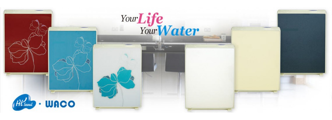 Your Life, Your Water